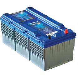 Batterie AGM Deep Cycle 6V/240Ah