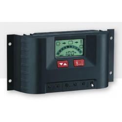 Panneau solaire 90W-12V Polycristallin