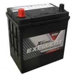 Batterie solaire GEL 60 Ah