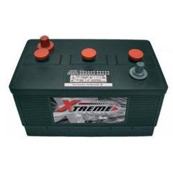 Batterie solaire GEL 165 Ah