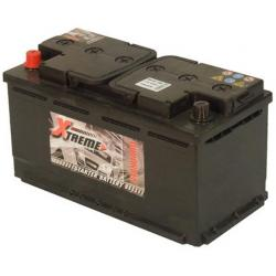 Batterie solaire GEL 90 Ah