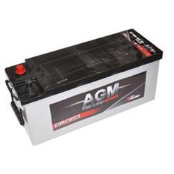 Batterie 5 OPzV 250