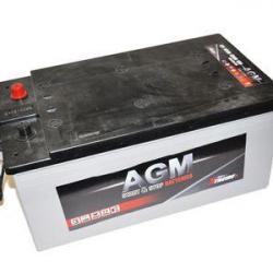 Régulateur Solaire PWM LED 20 A