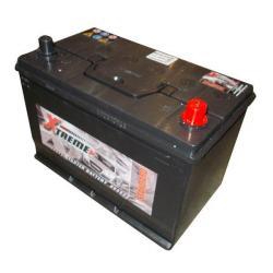Batterie 6 OPzV 420