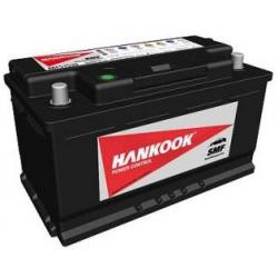Batterie 6 OPzV 600