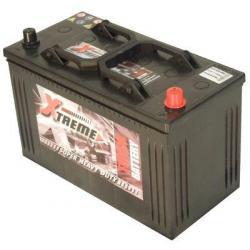 Batterie cyclique GEL 6V 216Ah