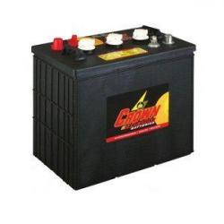 Batterie cyclique GEL 6V 12Ah