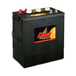 Batterie 16 OPzV 2000