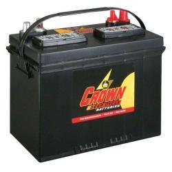 Batterie de démarrage standard 40 Ah - 12 V