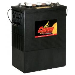 Batterie de démarrage standard 64 Ah - 12 V