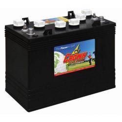 Batterie solaire GEL 130 Ah