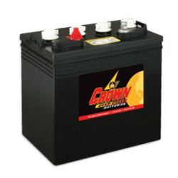 Batterie de voiture Exide 61 Ah - 12 V