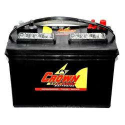 Batterie de démarrage Heavy duty 135 Ah - 12 V