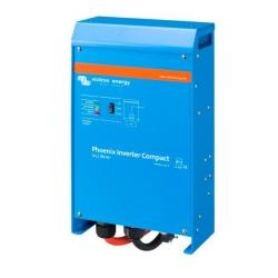 Onduleur Phoenix 24/800 sortie IEC