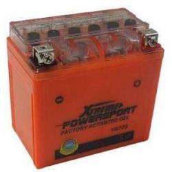 Ampoule économique E27 - 7W - 12V