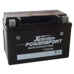 Kit solaire 12V - 55W