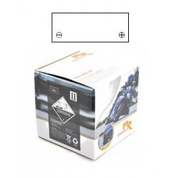 Batterie de démarrage Start-Stop AGM 90 Ah - 12 V