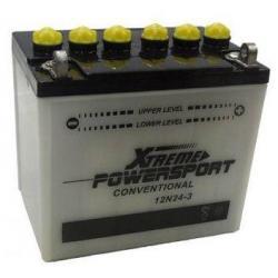 Traktion PzS Batterie 700 Ah - 2 V
