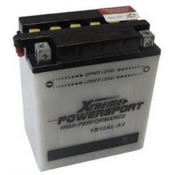 Batterie de démarrage Hankook 70 Ah - 12 V