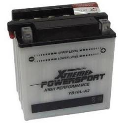 Batterie de traction PzS 300 Ah - 2 V