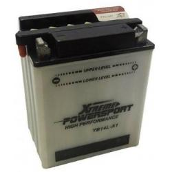 Batterie de traction PzS 360 Ah - 2 V
