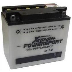 Batterie de traction PzS 690 Ah - 2 V