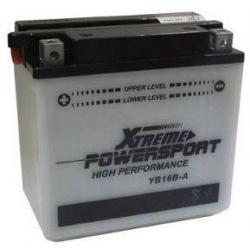 Batterie de traction PzS 750 Ah - 2 V