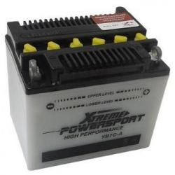 Batterie de traction PzS 540 Ah - 2 V