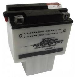 Batterie de traction PzS 775 Ah - 2 V