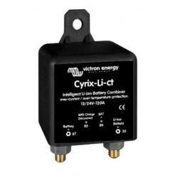 Batterie de traction PzS 360 Ah - 2 V
