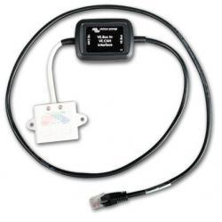 Batterie moto standard 12 V 2.5 Ah