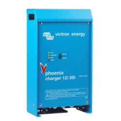 Chargeur Blue Power 12/7 - IP65 (1) Uin 115V/60Hz