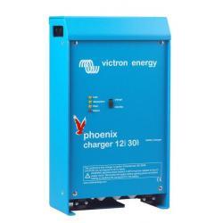 Chargeur de batteries étanche 12/25 - IP67
