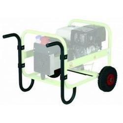 Enphase 230V AC Câble Engage / Portrait