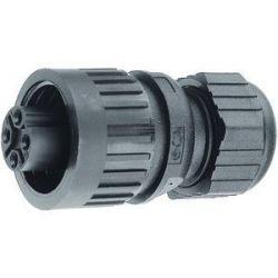 Chargeur de batteries 12/10-IP65 230V/50Hz + connecteur DC