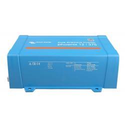 Câble solaire bleu 4 mm2 - 5 m avec connecteur