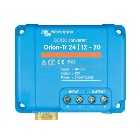 Onduleur-Chargeur XTM 3500-24