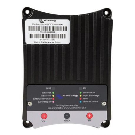 Câble batterie 6 mm2 noir