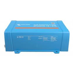 Boîte PV avec parasurtension