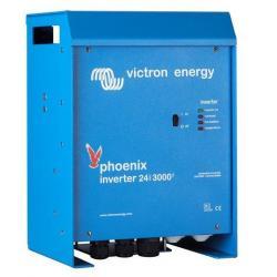 Wechselrichter Pure Sine 1600 W - 24V / 230 V