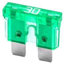 Batteriekabel schwarz 25mm2 - M10