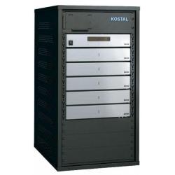 Batterie cyclique GEL 12V 36.4 Ah