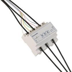 Batteriekabel 4 mm2 rot