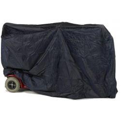 Câble DC onduleur 375 W ou 500 W rouge et noir