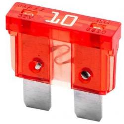 Multimètre numérique 1000 VAC 1000 VDC 10 ADC