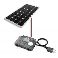 Netzgekoppelte Solar Sets